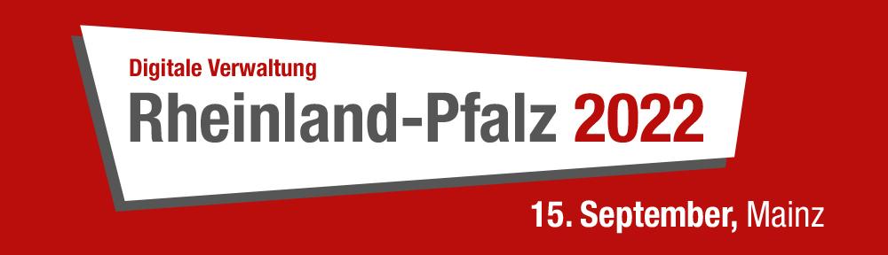 Digitale Verwaltung RLP